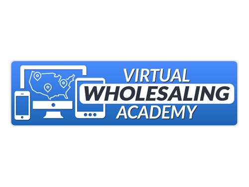 Virtual Wholesale Academy